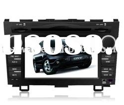 High Quality car DVD Player for Honda CR-V With GPS