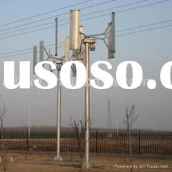 New Wind generator vertical style 200w TO 50kw