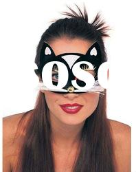 New design Halloween masks, dance party eye masks, black eye mask