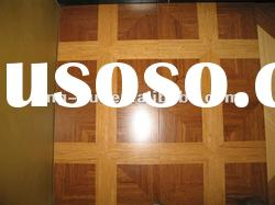 New design parquet bamboo flooring