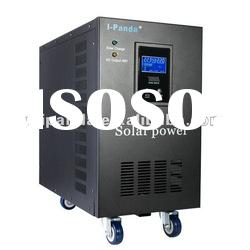 Off-grid System Solar/Wind Inverter with UPS 10000W 15000VA dc to ac pure sine wave
