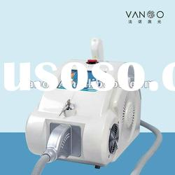 Portable IPL permanent hair removal machine for Spa use