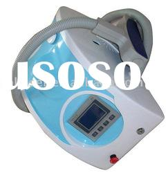 Q Switched ND YAG laser Tattoo Removal Machine MB-01