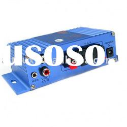 Sell Car/Motorbike/Boat MINI Stereo Amplifier P66