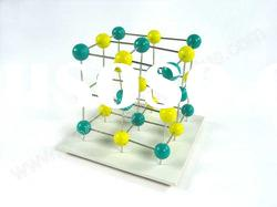 Teaching Model/Sodium Chloride Molecular Structure Model