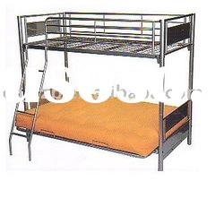 Twin full size Bunk Beds MBD056