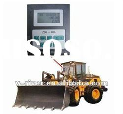 Used for truck and forklift Weighing controller VRZCK-10A