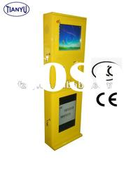 high quality credit card payment kiosk