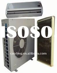 solar ductless air conditioner
