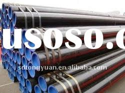 ASTM A106 B Carbon Steel Pipe