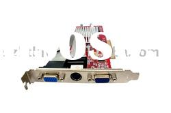 ATI best Video cards Radeon 9200 128M PCI graphic cards