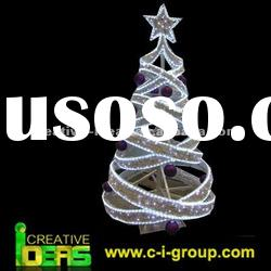 Christmas Indoor Outdoor Led Light Tree