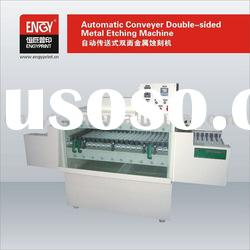 EN-SK/C600X Automatic Transmission-type Double-sided Metal Etching Machine