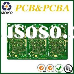 Immersion Gold Double Sided PCB
