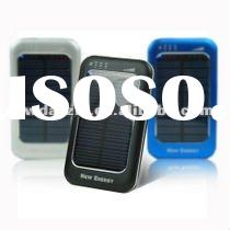 Mini 1500mAH portable solar charger,solar mobile charger for mobile Phone/Camera/MP3/MP4/PDA