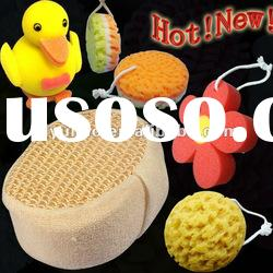 Promotional Natural Bath Foam Sponge