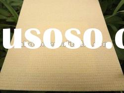 Recycle Polyester FR Stitch Bonded Window Fabric Roll up Fabric