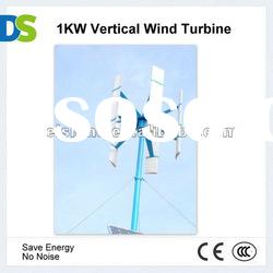 V1KW Vertical Axis Mini Wind Power Generator