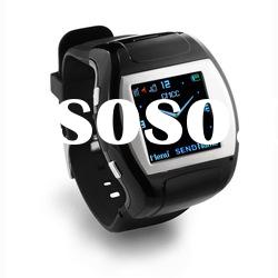 Watch Mobile Phone with Bluetooth Headset