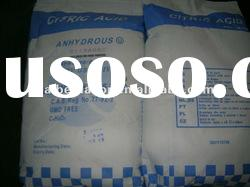 high quality&best price for citric acid