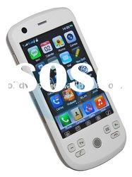 w007 quad band, wifi ,TV dual sim, oem mobile