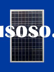 105W poly solar panels (CE, ISO Certificated)