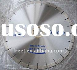 """14""""/350mm SILENT BLADES FOR BRIDGE SAW, DIAMOND TOOLS FOR CUTTING GRANITE, MARBLE"""