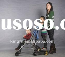 2011 hot sale and flexible baby stroller item--Kiddy skate baby pedal