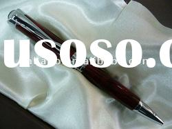 2011 new design high quality and fashion ball point pen