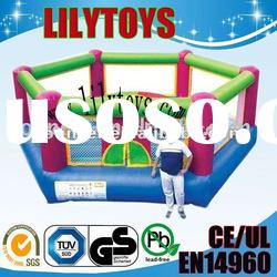 2012 new inflatable sports game/fun sport game for kids and adults