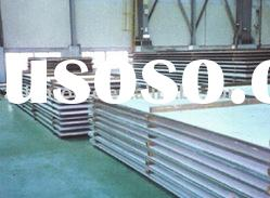 304 NO1 hot rolled stainless steel sheet