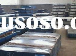304 mirror surface cold rolled stainless steel sheet