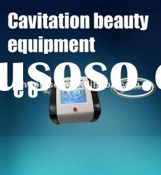 Cavitation body slimming beauty salon equipment for weight loss/fatness reduction/body firness