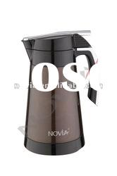 Double wall stainless steel thermo bottle 1.3 liter