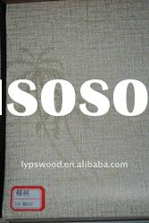 FANCY COCONUT PVC faced plywood for decoration