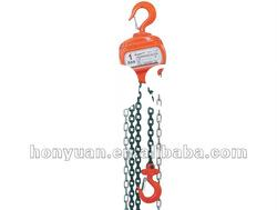 HSZ Series Manual Chain Block
