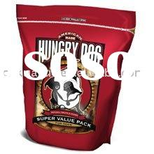 High Quality Standingup Pet Food Pouch