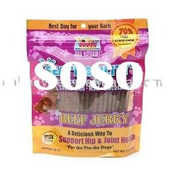 High Quality Standup Pet Food Pouch