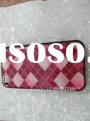 Hotselling mobile phone crystal case in OEM design mobile case