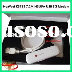 Huawei k3765 7.2M HSUPA Usb 3G Dongle