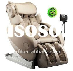 Jufit Luxury Massage Chair with Zero Gravity