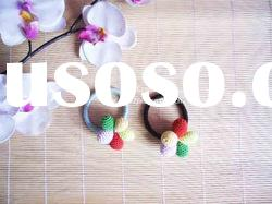 KT01011 Handmade Crochet Fashion Hair Accessory