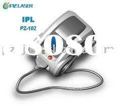 LCD display IPL Hair-removal system FDA approval
