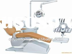 Upgraded Luxury Aj18 Dental Chair With Hpss System For