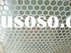 Metal exterior decorative wall tiles (ISO9001,CE)