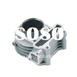 Motorcycle parts GY6-80 Motorcycle cylinder