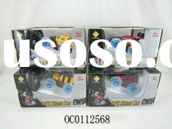 New Sell Hot Sell Plastic Remote Control Car Toys OC0112568