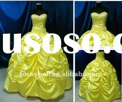 New style Hot sale Ball Gown Sweetheart Beading Wedding dress
