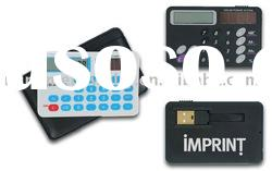 OEM High Quality Promotional Credit Card USB Flash Drive