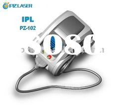 Professional portable IPL hair removal machine CE and FDA approved